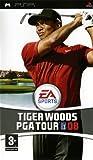 echange, troc Tiger Woods PGA Tour 08