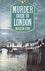 Murder Guide to London