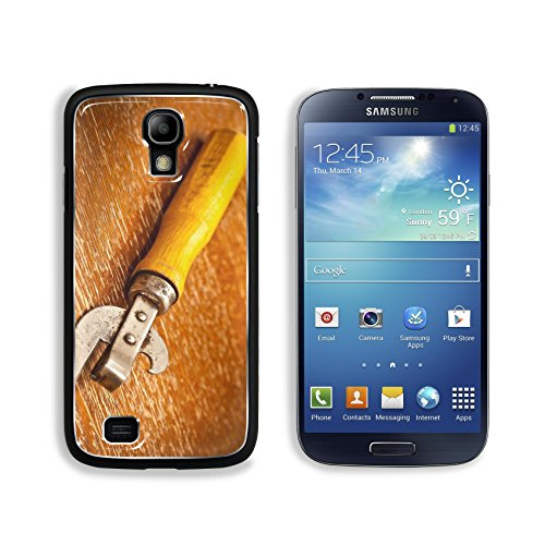 MSD Premium Samsung Galaxy S4 Aluminium Backplate Snap Case can opener and bottle vintage style Image ID 27433628 (Galaxy S4 Case With Bottle Opener compare prices)