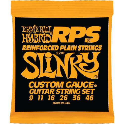 Ernie Ball 2241 Rps-Hybrid Slinky Nickel Wound Set (09 - 46)
