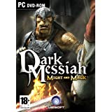 Dark Messiah Of Might And Magic (PC DVD)by Ubisoft