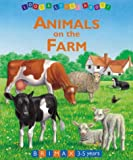 Animals on the Farm (Look & Learn About S.)