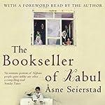 The Bookseller of Kabul | Asne Seierstad