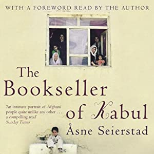 The Bookseller of Kabul | [Asne Seierstad]