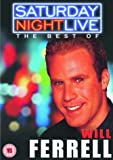 Saturday Night Live: The Best Of Will Ferrell - Volume 1 [DVD]