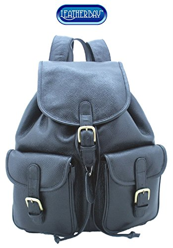 leatherbay-backpack-with-pockets-black