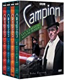 Campion: The Complete Second Season