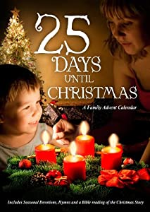 25 Days Until Christmas by Entertainment One