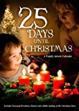 Cover art for  25 Days Until Christmas