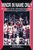 Minor in Name Only: The History of the Adirondack Red Wings