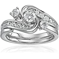 Up 30% off on Diamond Rings at Amazon.com