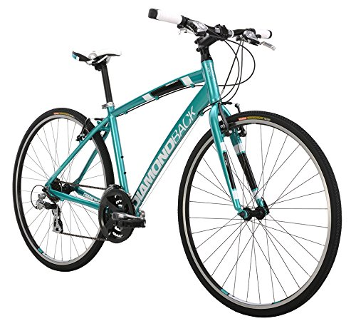 Diamondback Edgewood Hybrid Bikes Reviews Diamondback Bicycles Women s