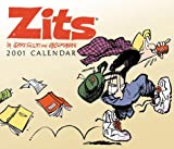 Zits 2001 Calendar (0740707000) by Scott, Jerry