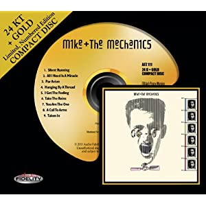 Mike &amp; Mechanics