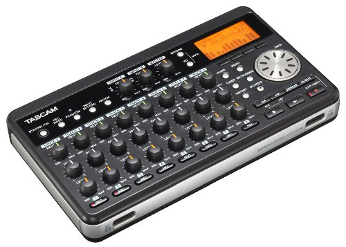 Tascam DP 008 Portable Recorder