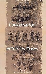 Conversation entre les muses par Lise Sabourin