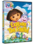 Dora Explore the Earth [DVD]