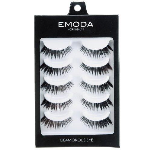 EMODA eyelash GLAMOROUS EYE