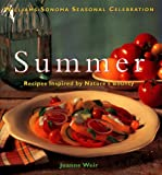 Summer: Recipes Inspired by Nature's Bounty (Williams-Sonoma Seasonal Celebration)