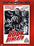 The Body Beneath (Special Edition)