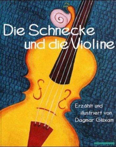 die-schnecke-und-die-violine
