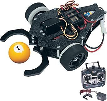 Pitsco BilliBot Robot Kit