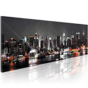 sensationspreis bilder 135x45 cm xxl format leinwand fertig aufgespannt top. Black Bedroom Furniture Sets. Home Design Ideas