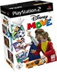 EyeToy: Disney Move inkl. Kamera