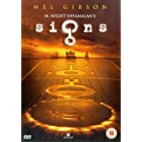 Signs [DVD]by Mel Gibson|Joaquin...