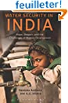 Water Security in India: Hope, Despai...