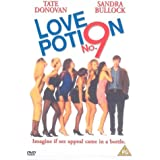 Love Potion No.9 [UK Import]
