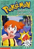 Splashdown in Cerulean City (Pokemon Chapter Book)