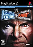 echange, troc Wwe smackdown vs raw