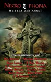 Necrophobia 1 - Meister der Angst - Richard Laymon, Graham Masterton, Brian Lumley, F. Paul Wilson