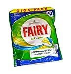 86 (GIGA PACK) Fairy All in One Lemon...