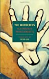 img - for The Murderess (New York Review Books Classics) book / textbook / text book