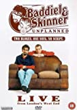 Baddiel And Skinner Unplanned - Live From London's West End [DVD] [2001]