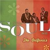 echange, troc Delphonics - Golden Soul Hits
