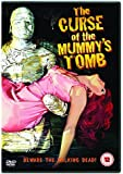 The Curse of the Mummy's Tomb [Import anglais]