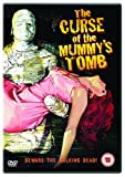 The Curse Of The Mummy's Tomb [DVD] [2006]