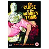The Curse Of The Mummy's Tomb [DVD] [2006]by Terence Morgan