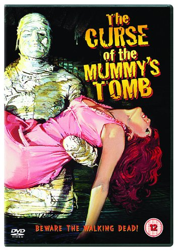 Curse of the Mummy's Tomb, The / ��������� �������� ����� (1964)