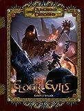 Dungeons Dragons, Elder Evils (Dungeons Dragons)(Robert J. Schwalb)