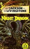 Night Dragon (Fighting Fantasy) (0140364072) by Jackson, Steve