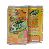 Supple Peach Mango 5.5oz Cans Liquid Dietary Supplement (48)
