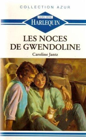 Les noces de Gwendoline : Collection : Azur