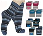 Unbekannt - Enfants ABS chaussettes t...