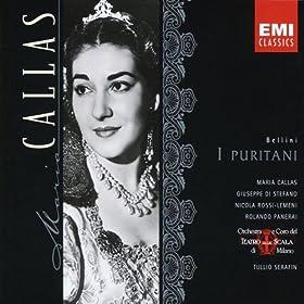 I Puritani (1997 - Remaster), Act I, Scena prima: A festa! (Coro)