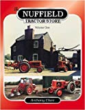 img - for The Nuffield Tractor Story: Volume 1 (v. 1) book / textbook / text book