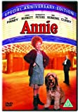 Annie (Special Anniversary Edition) [DVD] [2004]